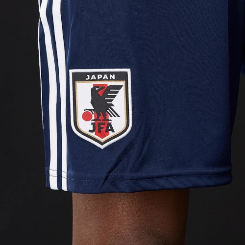 Japan Home Short World Cup 2018