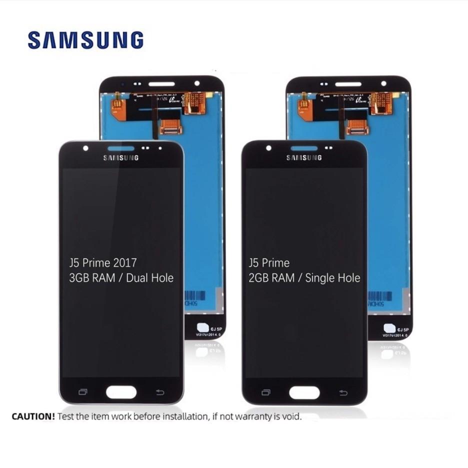 samsung j5 display