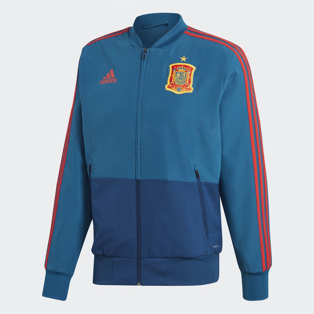 Spain Training Jacket 2018