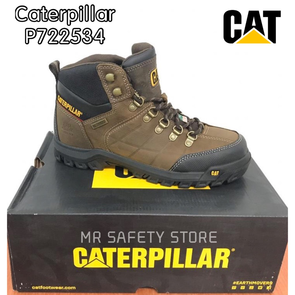 ae5735d5f0b Caterpillar Footwear Men's Threshold Industrial Boot P722534