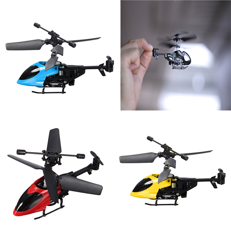♋ QS5013 2 5 Channel RC Helicopter with Gyroscope Infrared Function S✪