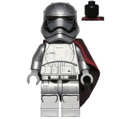 LEGO Star Wars : Captain Phasma Minifigure