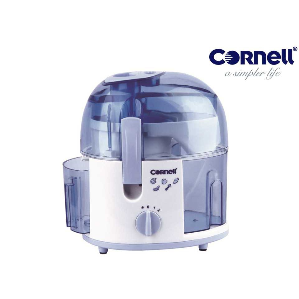 Cornell Juice Extractor with Container (300ml) CJR-400