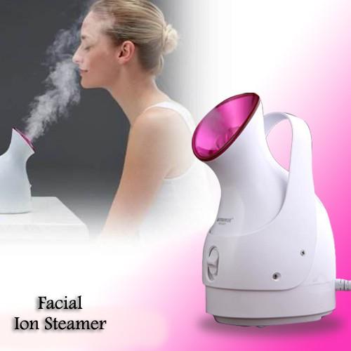 Facial Ionic Steamer   Shopee Malaysia