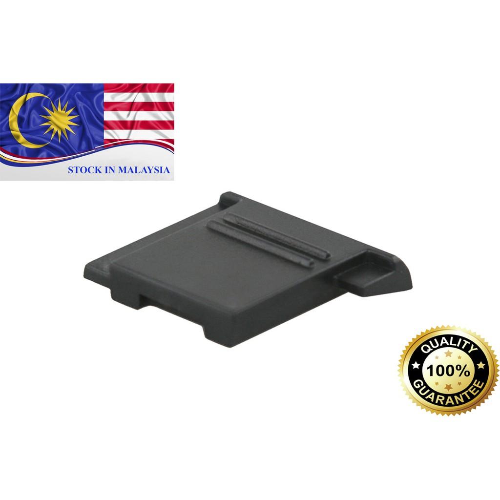 JJC HC-PK Hot Shoe Cover For Pentax 645Z 645D K3 K5 K5II K5IIs K30 K50 (Ready Stock In Malaysia)