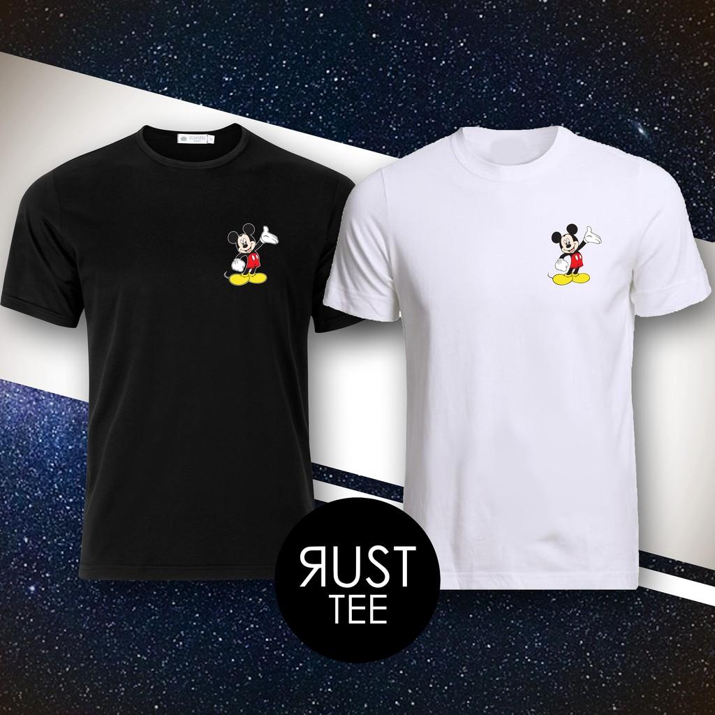 948df97c Men T Shirt Mickey Mouse Tshirt Plus Size Harajuku Shirt T-shirt Funny T  Shirts Graphic Tees Men Oversized Str | Shopee Malaysia