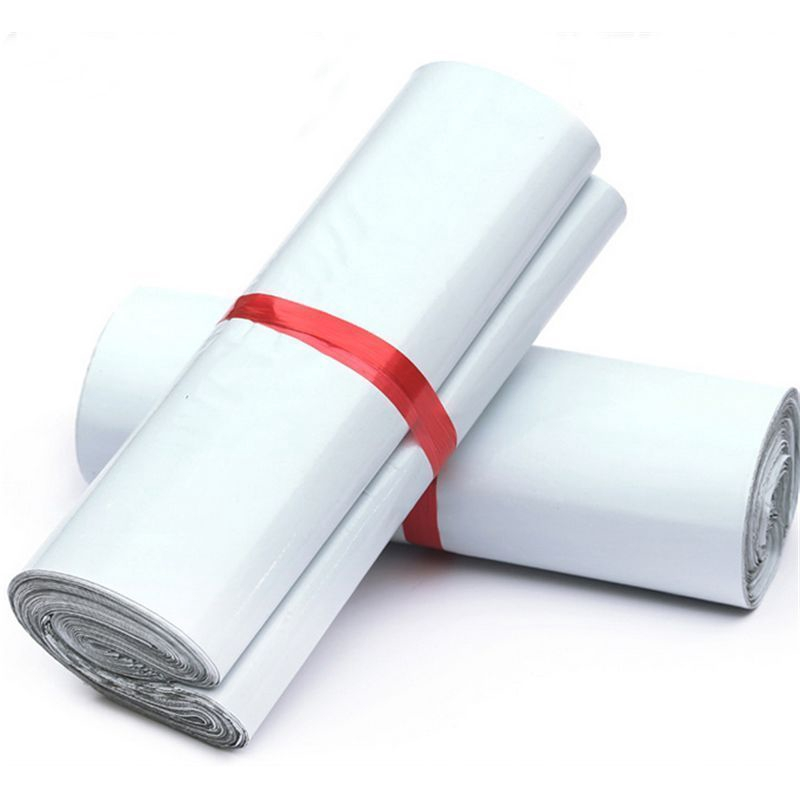 Postal Bags Mailers Package Envelopes Shipping Strong Poly Bag Post Mailing Sack