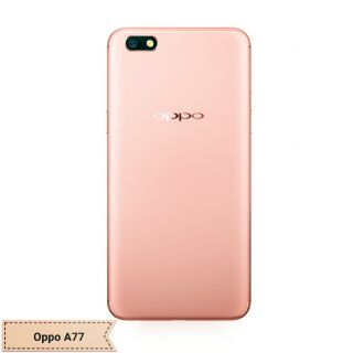 half off cd8f7 2fbf5 Oppo A77 Back Battery Case Cover+Camera Lens | Shopee Malaysia