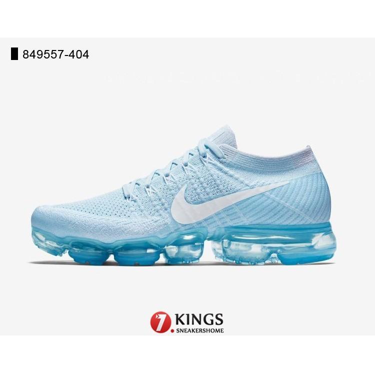 5b0d1676e67 Original Nike 2018 Air Vapormax Flyknit Men Running Shoes Sneakers 849558  007