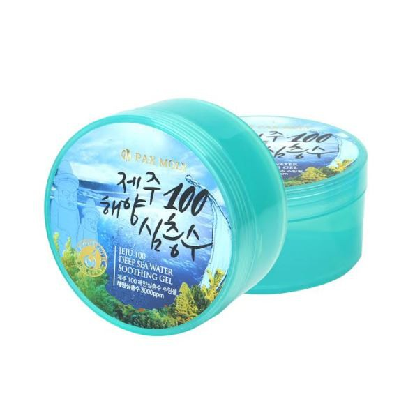 PAX MOLY Jeju Deep Sea Water Soothing Gel (300g)