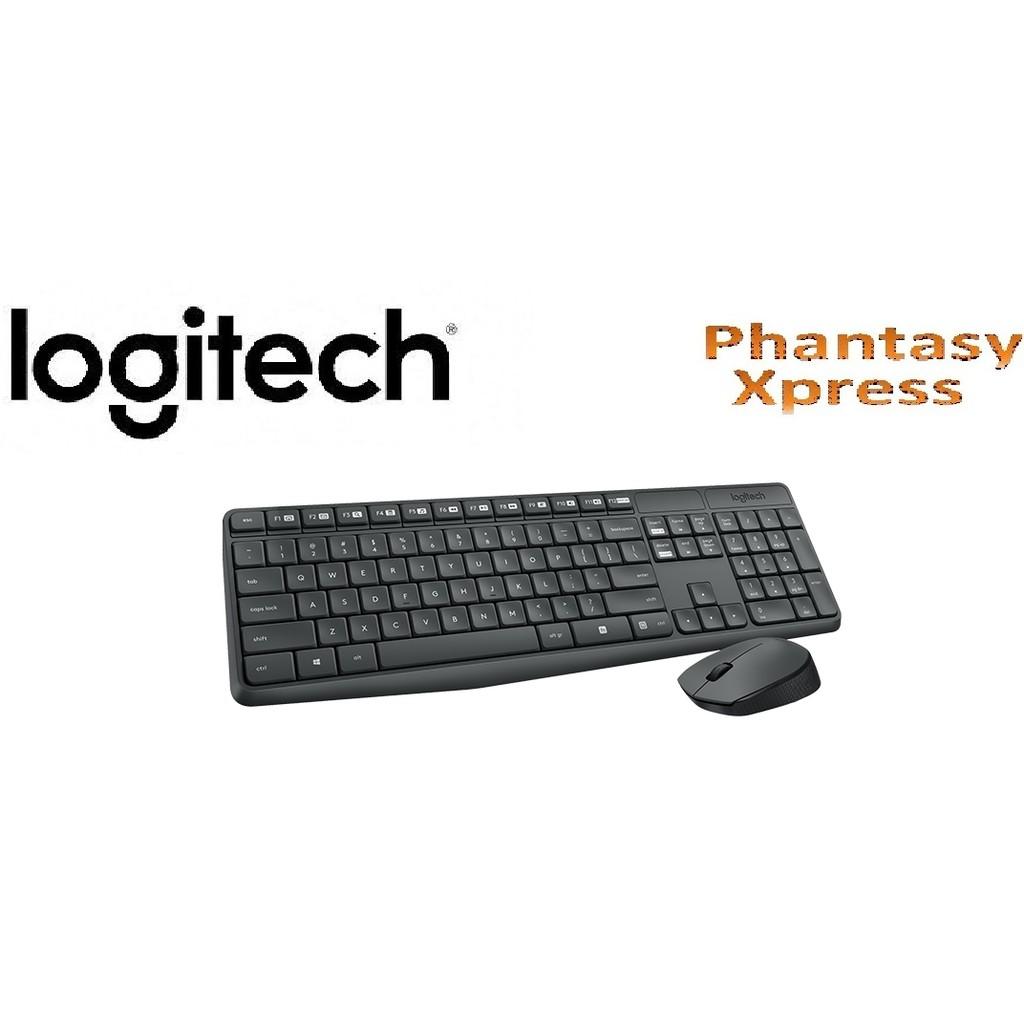 Logitech Keyboard Linux