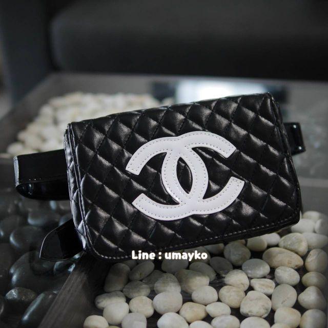 ส่งฟรีEms Chanel bag พรีเมี่ยมกิ๊ฟท์ข
