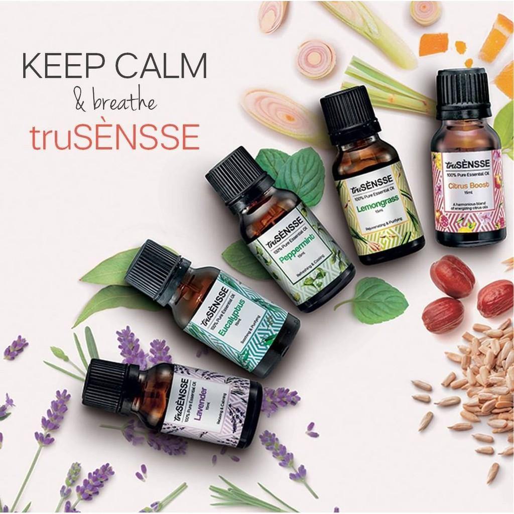 Trusense 100% pure essential oil
