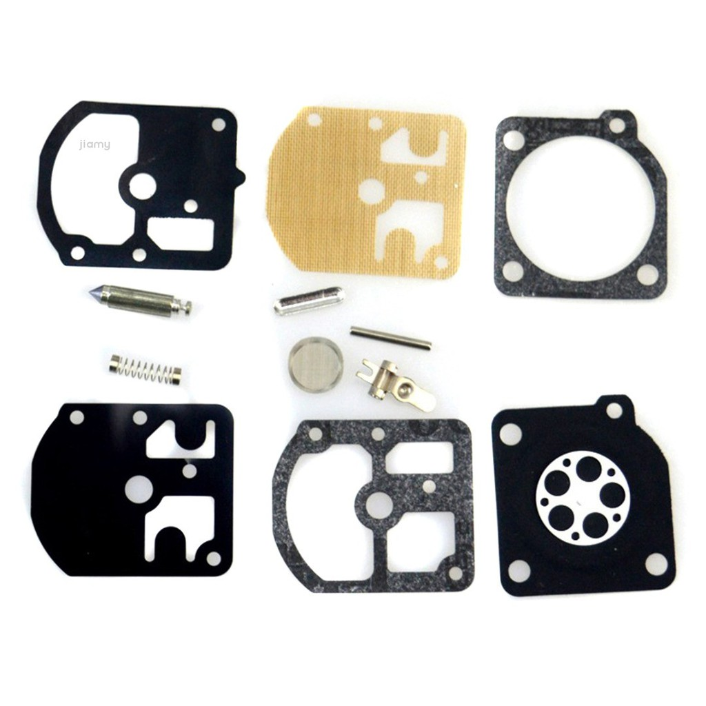 ✨jiamy✨Carburetor Repair Kit Rb-11 Rb11 For Stihl 009 010 011 012 Chainsaws  New