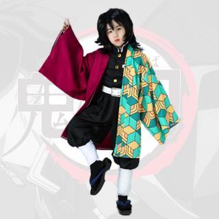 New Arrival!! Children Cosplay(110-150cm) Anime Demon ...