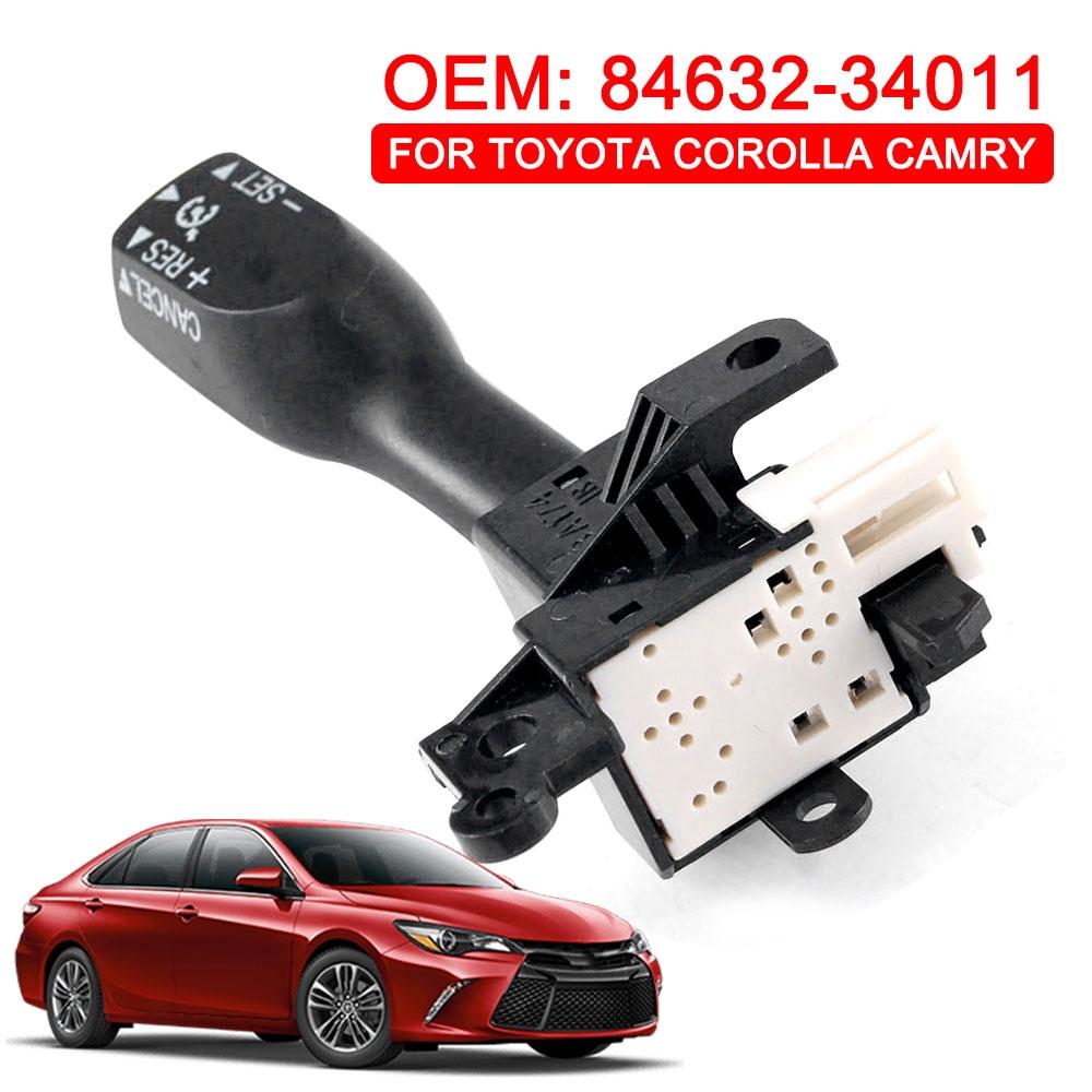 Control Switch Fits Toyota Camry Corolla Matrix Prius Lexus Cruise 8463234011