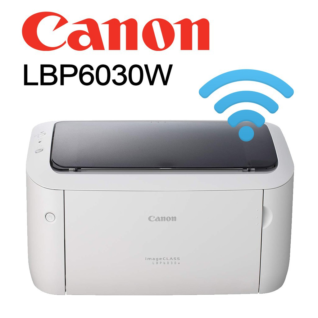 Canon Imageclass Lbp6030w Print Wifi E410 E510 E560 Lbp6030 Mf235 Mf237w Mf3010 Hp2135 Hp2676 E3170 E470 Mg3670 Shopee Malaysia
