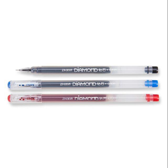 Zhi-Xin Diamond Pen 12pcs/box *Stock Clearence