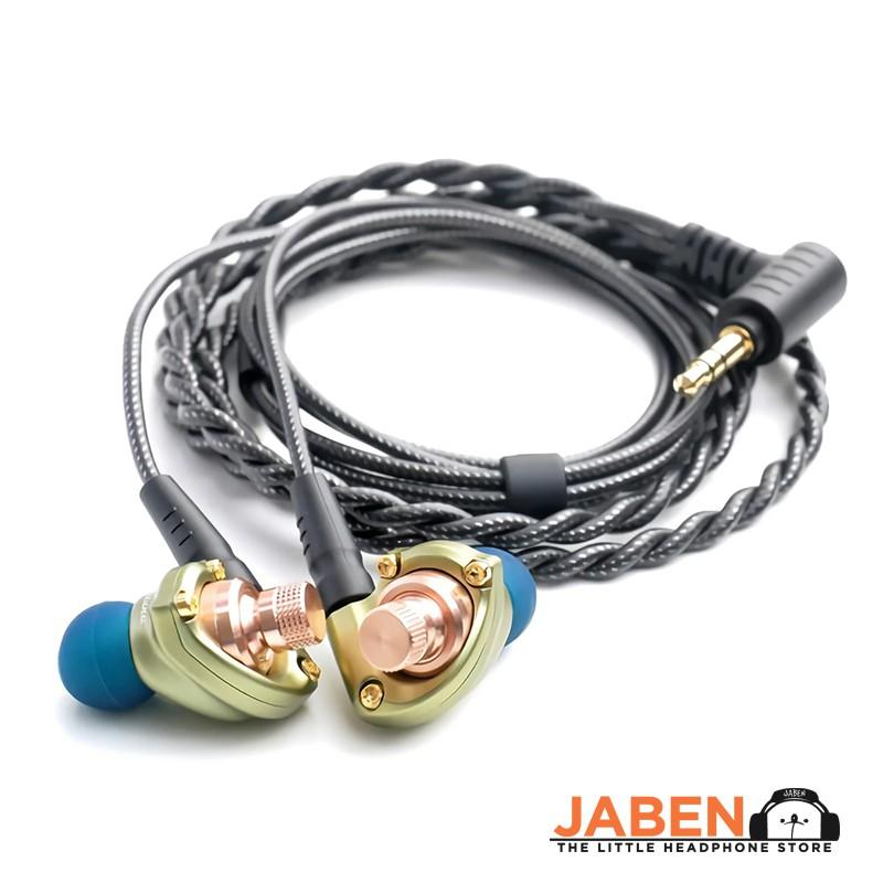 Acoustune HS 1503 AL MMCX Single Dynamic Hi-Fi IEM In-Ear Earphones