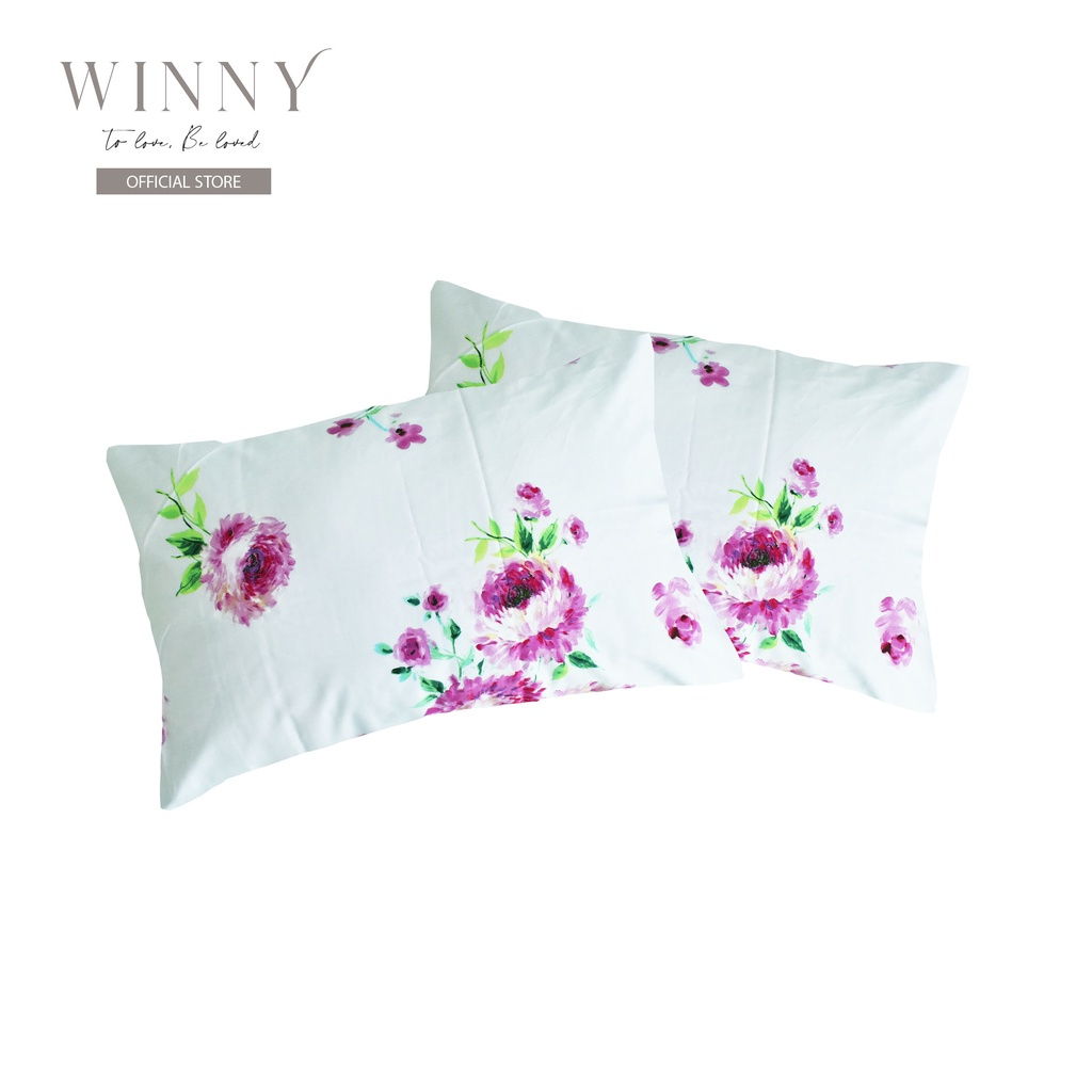 Winny Caricia Fitted Sheet Sets
