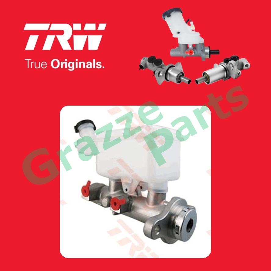 TRW Hydraulic Brake Master Pump Cylinder PML7064 for Nissan Serena C24