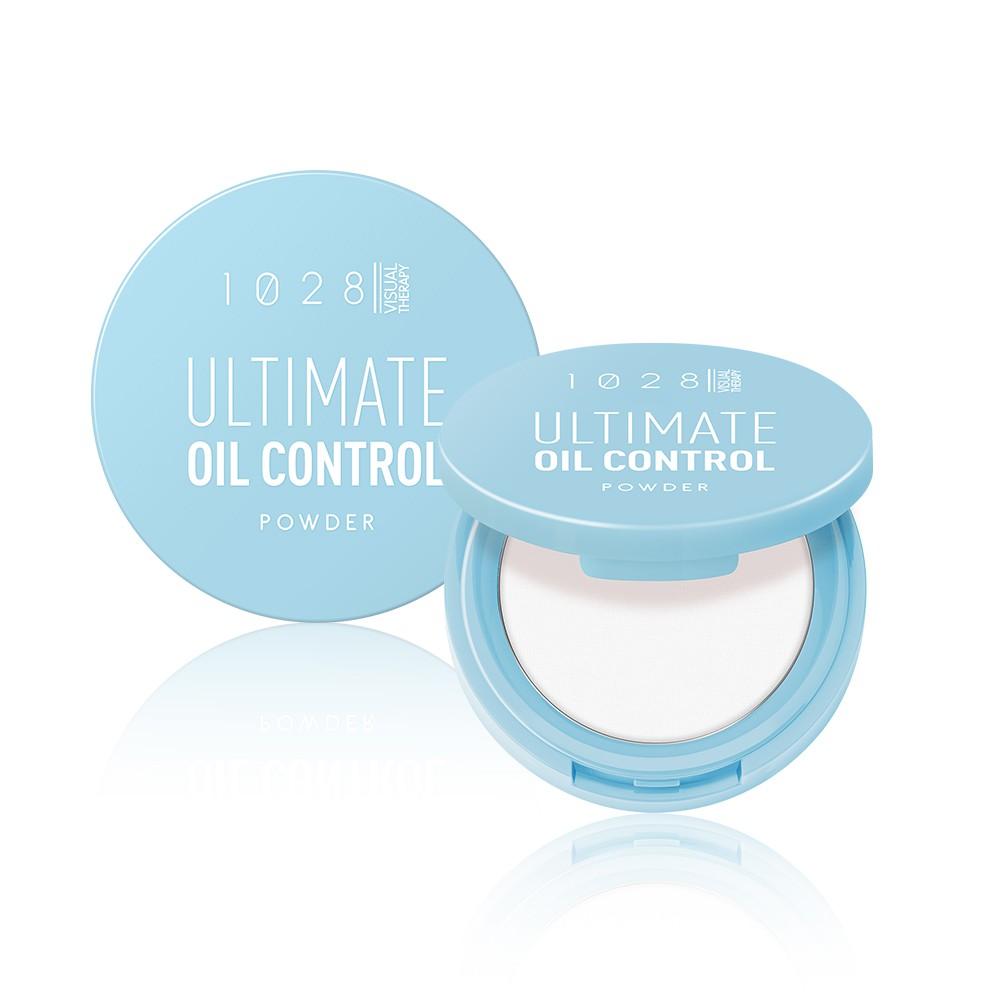 1028 Ultimate Oil-Control Powder (4.6g)