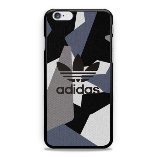 comprare on line e74cd ce640 Adidas Case Cover Iphone X XS XR 8 7 7S 7 Plus 6 6S 5 ...