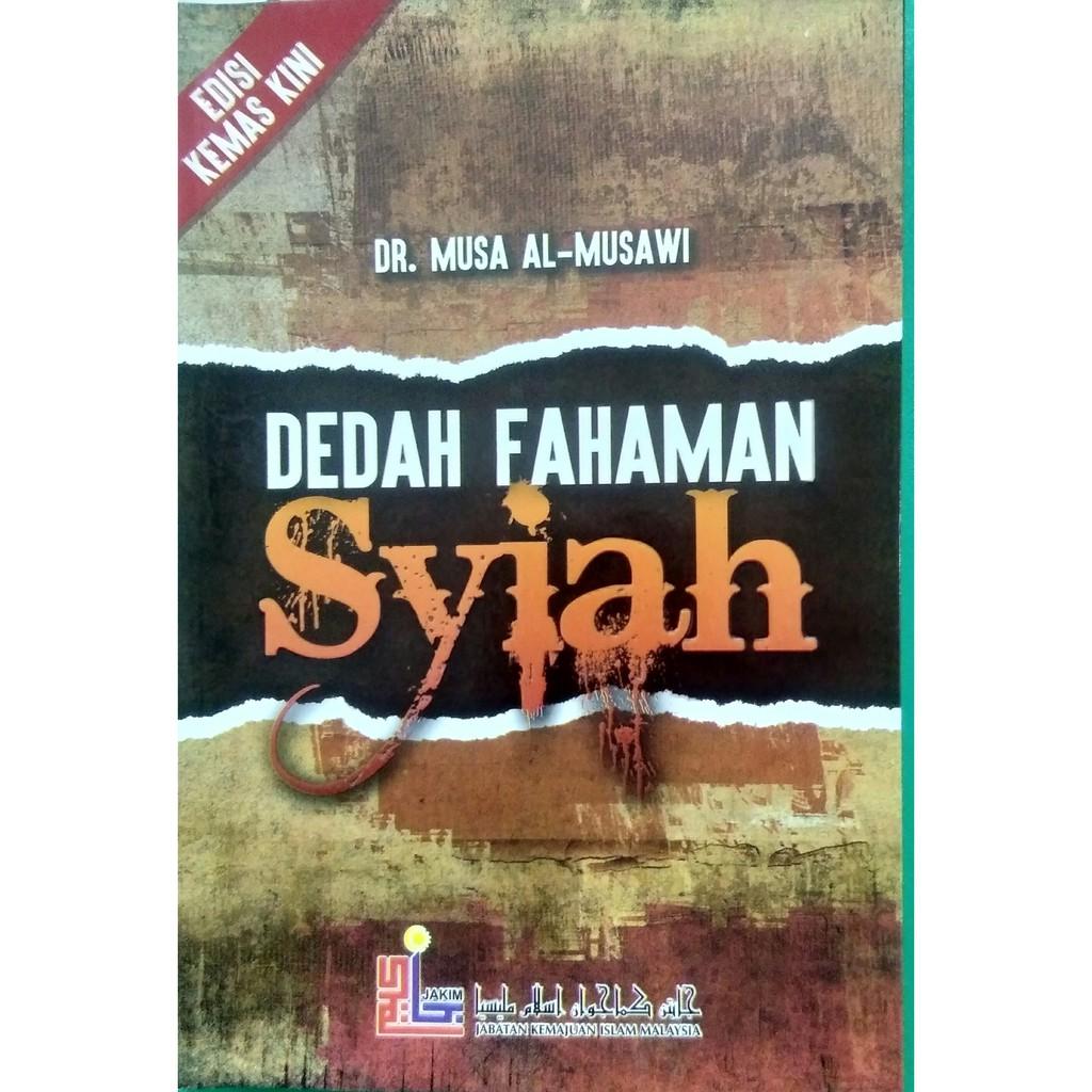 Dedah Fahaman Syiah - Dr. Musa Al-Musawi (JAKIM)