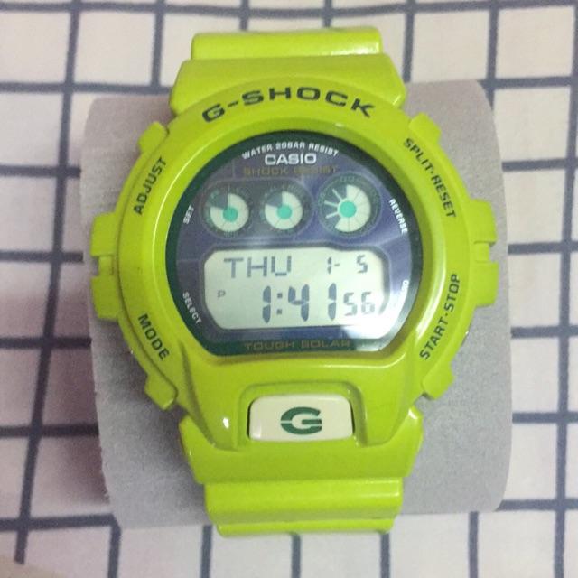 GSHOCK DW6900 KERMIT  fa2b5d7bb2