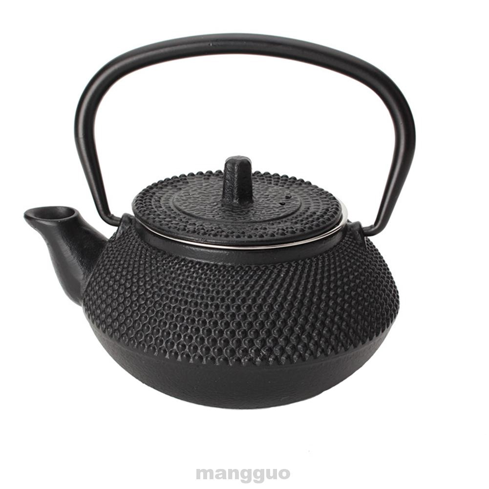 Japanese Style Long Mouth Strainer Tableware Kettle