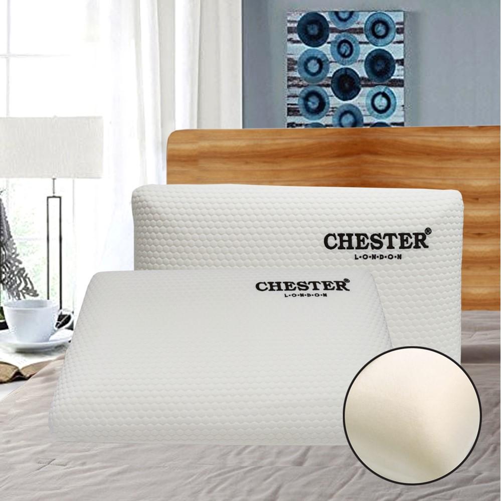 Chester London Memory Foam Pillow / Bantal Hotel