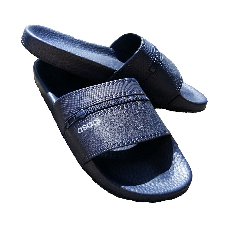 Ready Stock Asadi MSAY80202 Flip-Flop Slippers size 7-12(3 Colors)