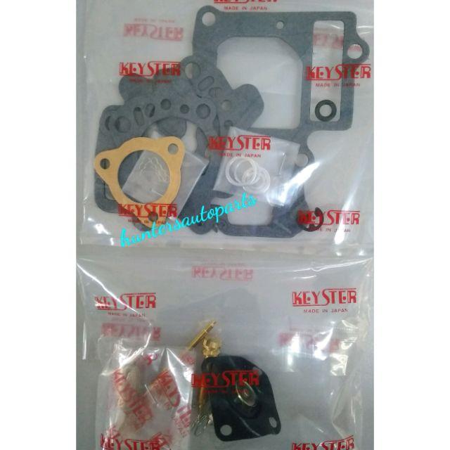 Carburetor Repair Kit for Perodua Kancil 660