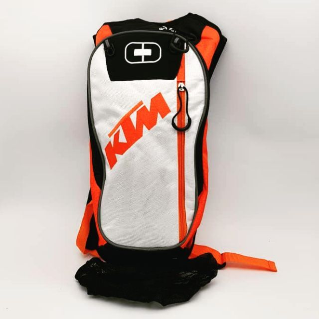 KTM WATERPROOF OUTDOOR HYDRATION WATER BLADDER BACKPACK FOR CYCLING HIKING CAMPING JOGGING