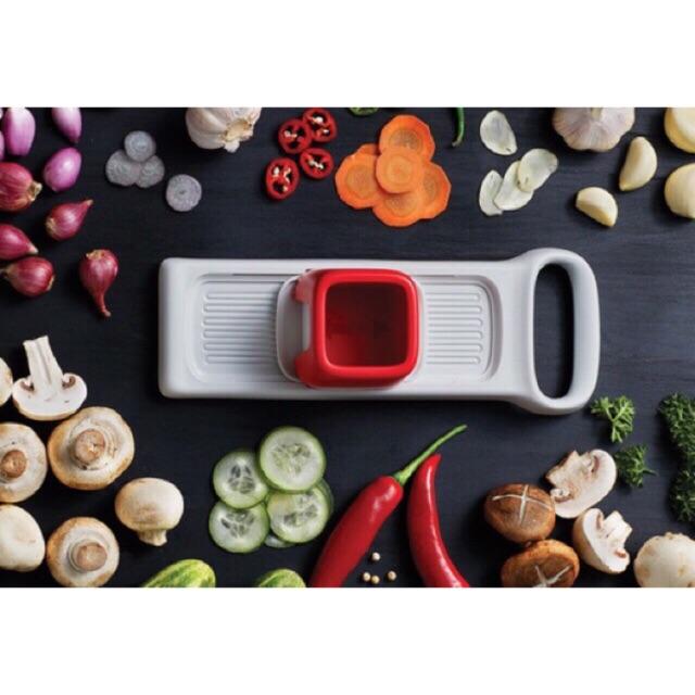 ORIGINAL Speedy Mando tupperware original sagat tupperware slicer tupperware mando chef tupperware kitchen tools