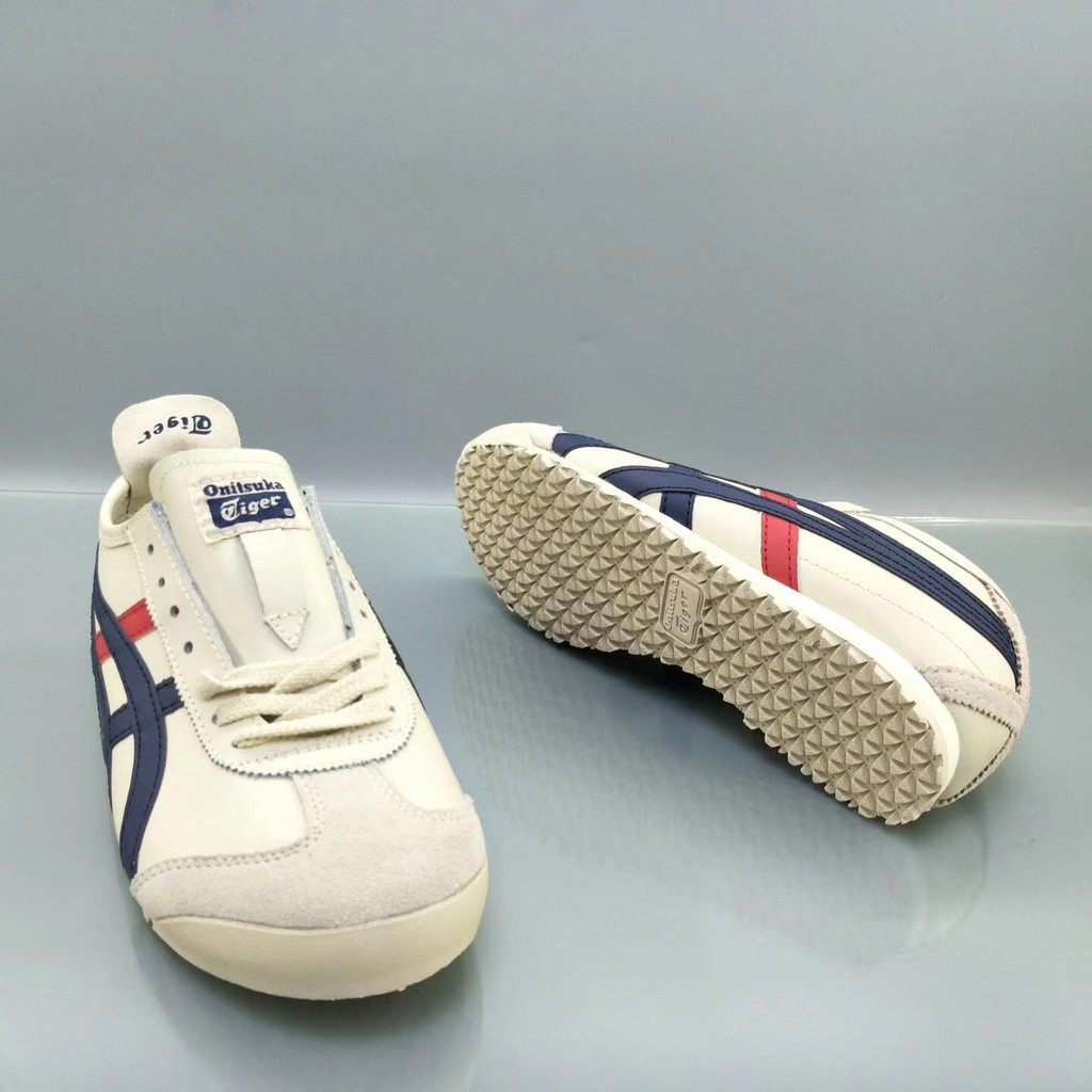 save off 55864 78c18 Onitsuka Tiger MEXICO 66 DELUXE TH938L NIPPON MADE in Japan ...