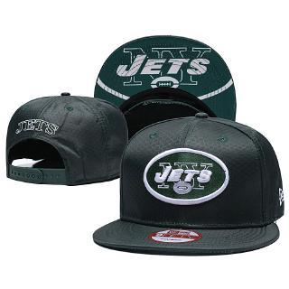 c419095d New York Jets Cap Fashion Cotton Golf Outdoor Sun Sports Hat Men Women  Baseball Cap