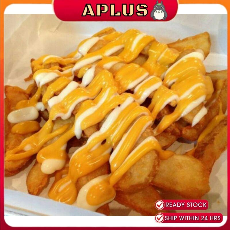 Cheese Powder Nacho Dip Sauce  1000gm  (Halal)