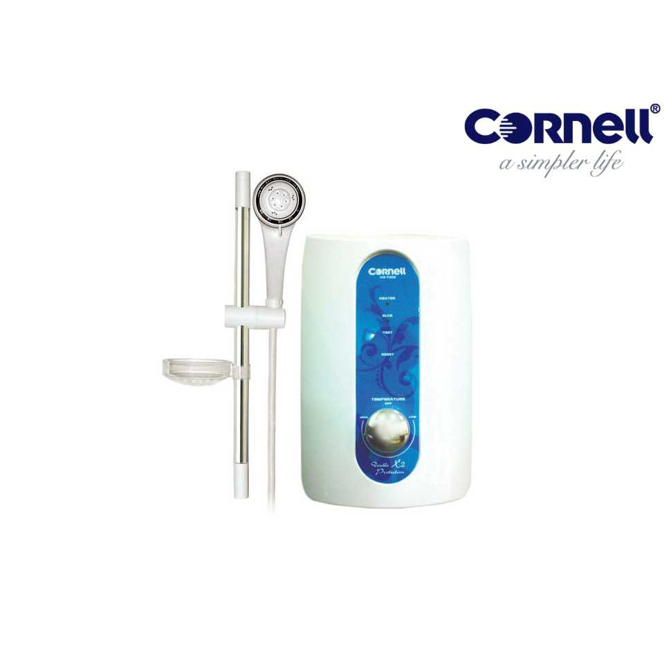 Cornell Instant Water Heater CIS-E7300