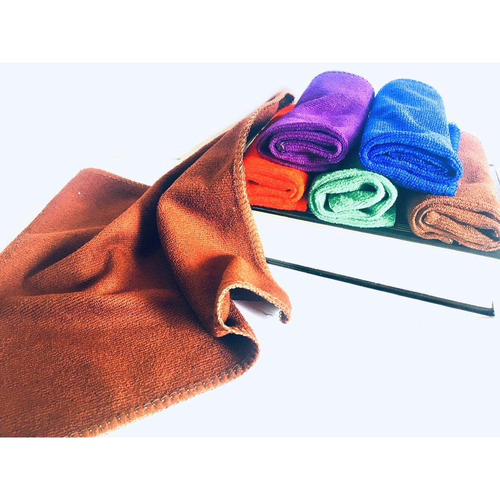 Portable Microfibre Towel Outdoor Sports Camping Travel Towel Quick-drying Hand Face Towel Soft Texture