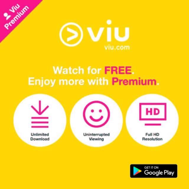[PROMO] VIU PREMIUM & JOOX VIP LIFETIME (Android Only)
