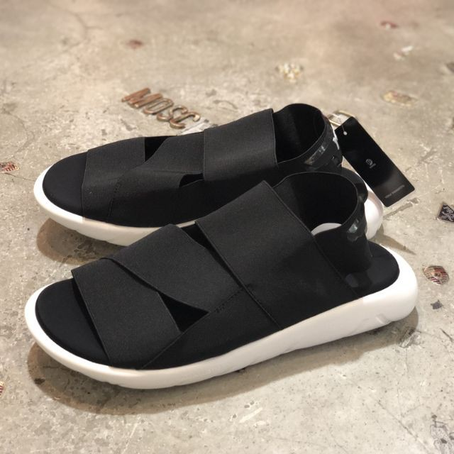 28307a1c2fad4 ✨Ready Stock✨  Ready Stock adidas Y-3 sandals cooperate with YohjiYamamoto  fashi