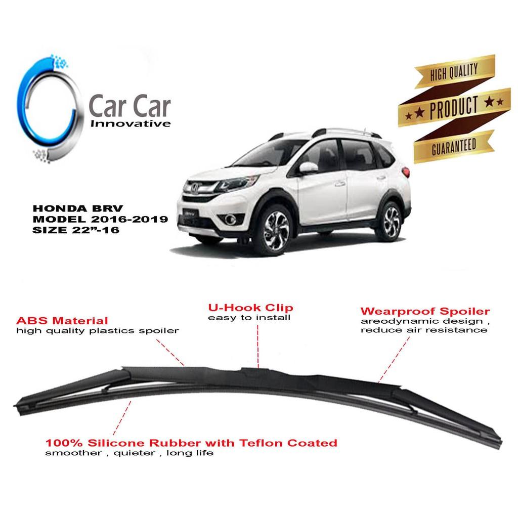Hyundai I10 2007 2016 Front Windscreen Wiper Blades 22 16 Set Vehicle Parts Accessories Car Parts