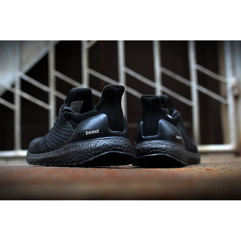 first rate 4a914 2c0e4 IN STOCK Original Adidas Ultra Boost x HypeBeast 'Uncaged Black'