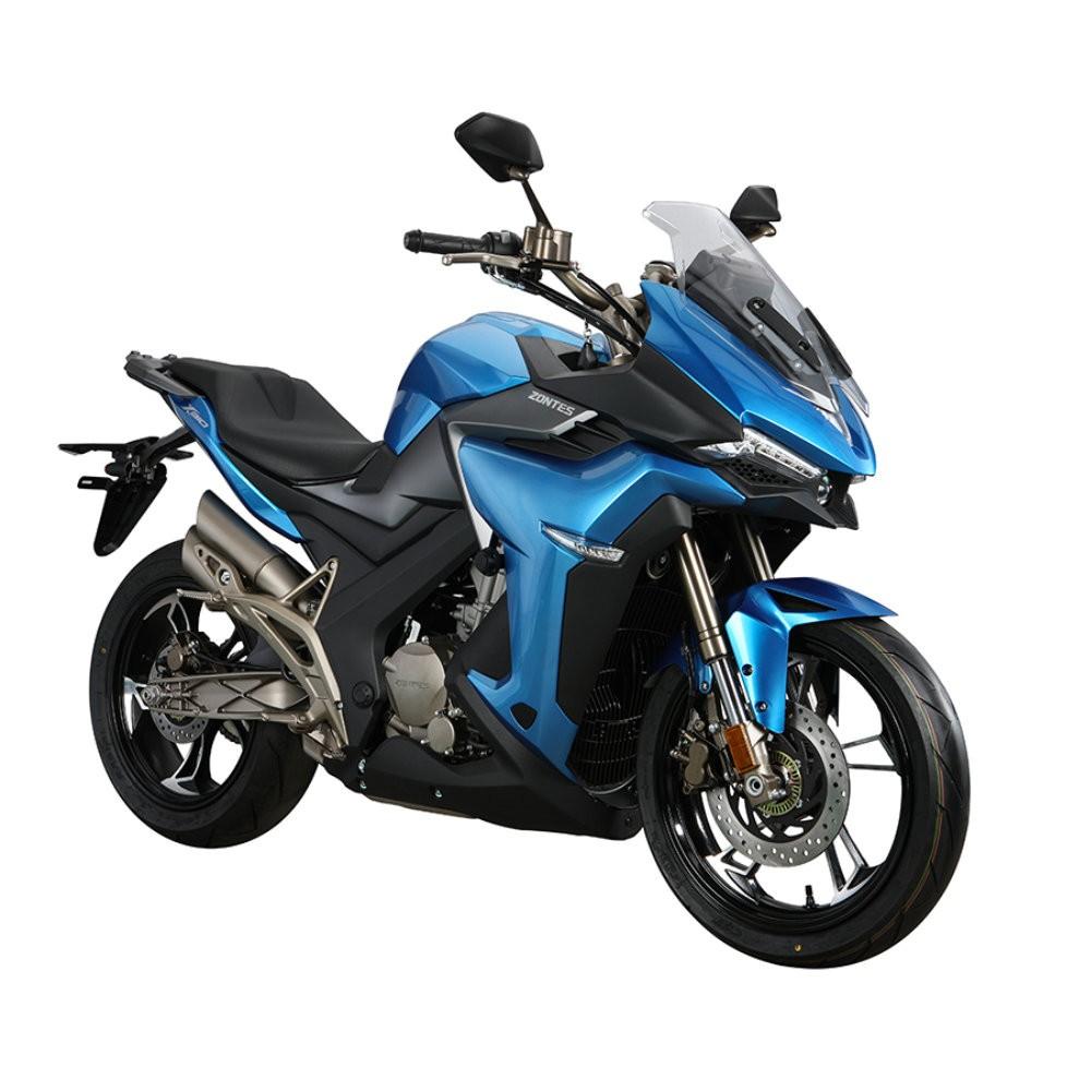 ZONTES ZT310-X ( Motorcycle)