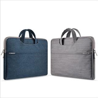 6ddc95c3bd48 Waterproof laptop bag 15.6/14/13/12/11 inch apple notebook | Shopee ...