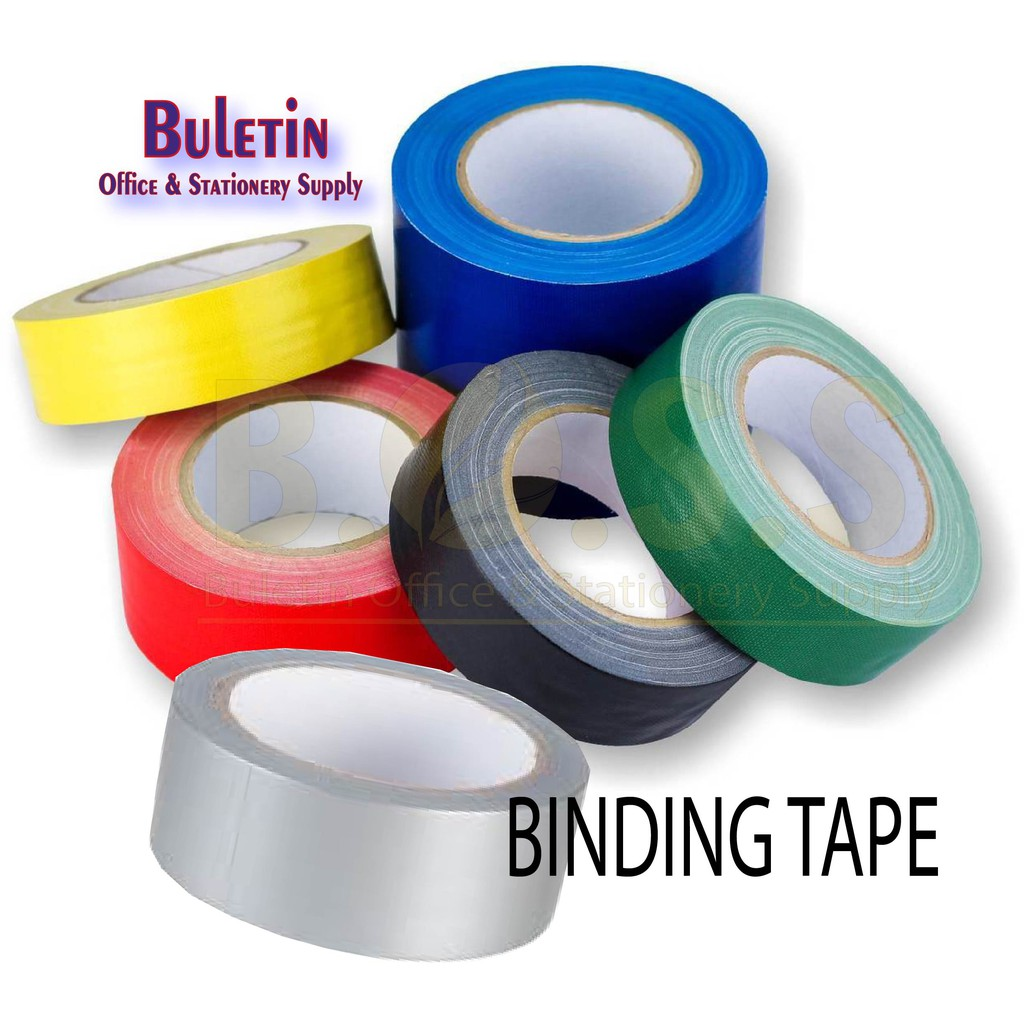 [Ready Stock]Cloth Tape / Binding tape /6yards