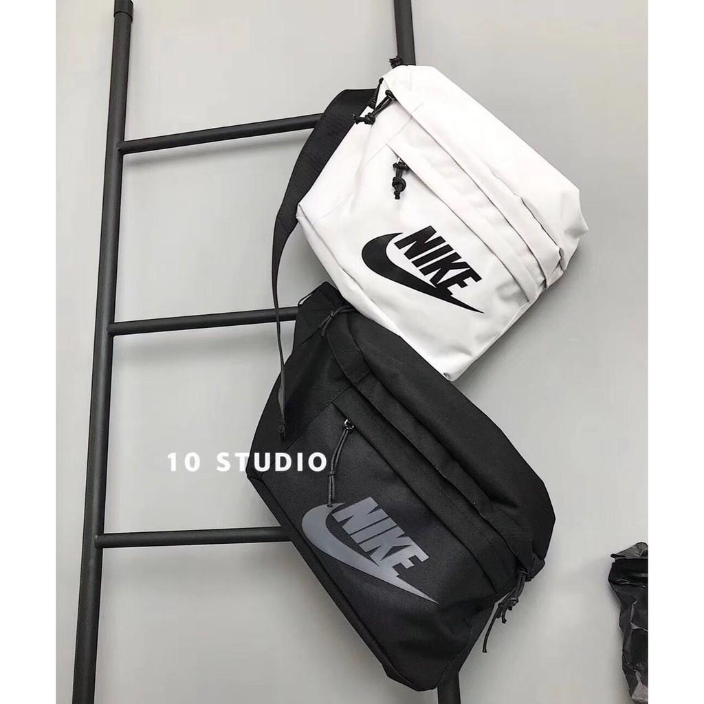 Nike Tech Hip Pack Waistbag Sling Bag Shopee Malaysia