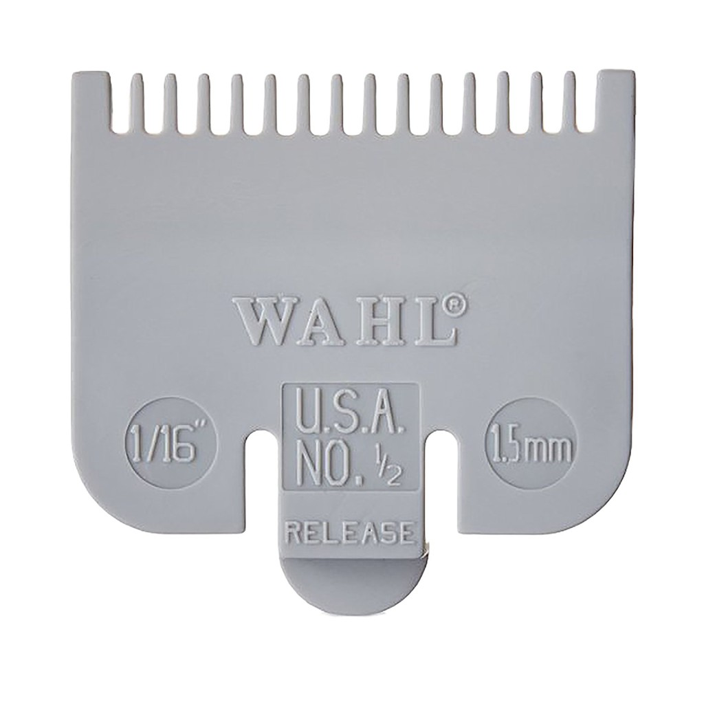 Wahl Attachment Guide #0.5 (1.5mm)