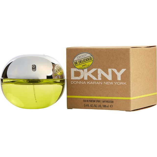 Image result for DIXIE (DKNY Be Delicious)